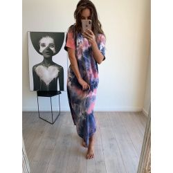 Bagira The Label - Tye Die Dress